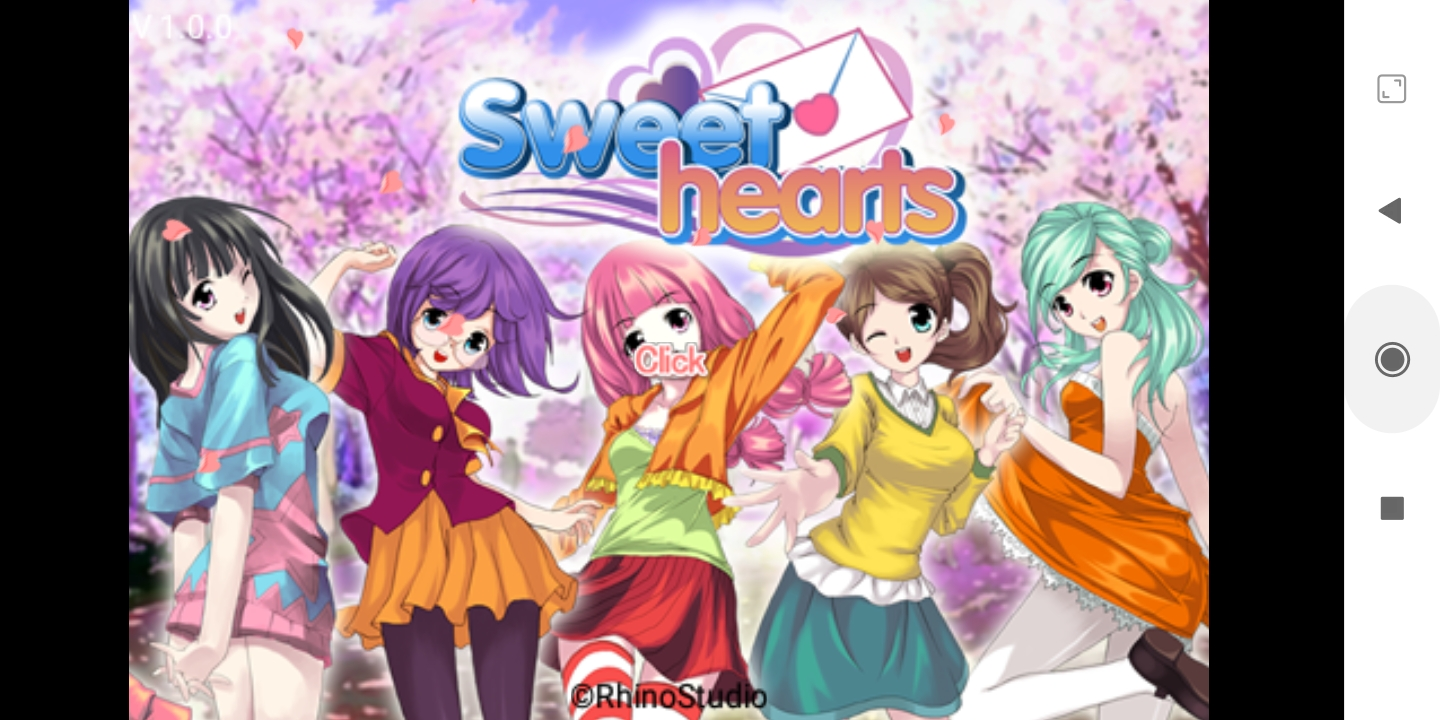 [Game Android] Sweet Heart